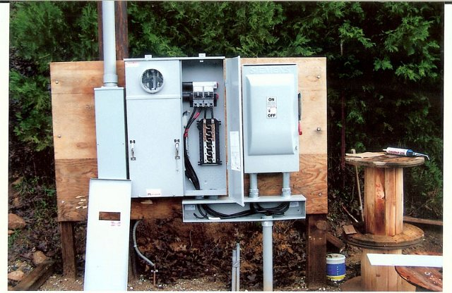 pin 400 amp electrical service on pinterest